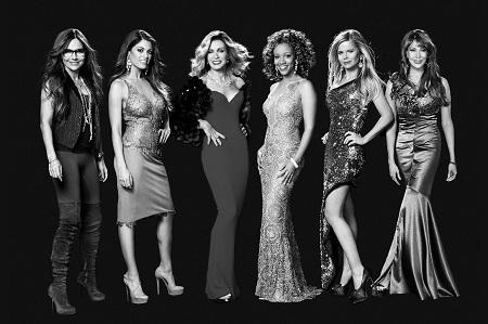 Queens of Drama