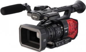 Panasonic DVX200