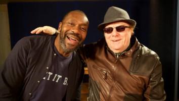 Lenny Henry's Got the Blues