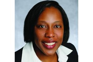 Tamara Franklin