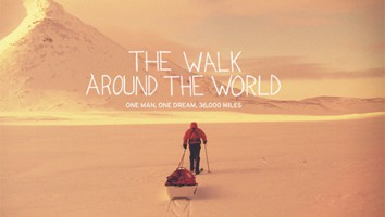 Walk Around the World