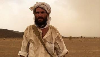 Walking the Nile