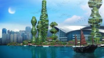 Cities of Tomorrow