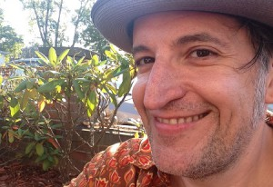 director david shapiro