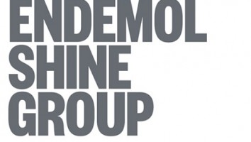 Endemol Shine Group logo