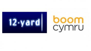 12 Yard Boom Cymru