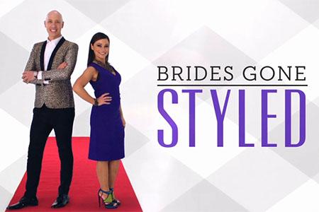 Brides Gone Styled