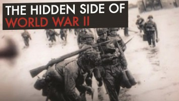 Hidden Side of WWII