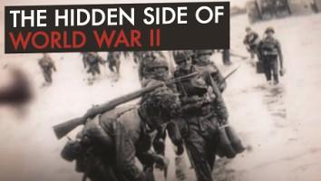 Hidden Side of WWII