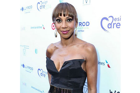 holly robinson peete imdb