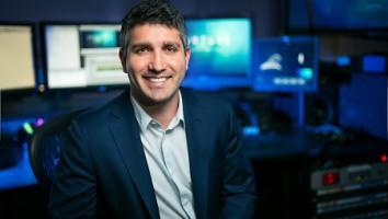 Michael Drachkovitz - Ovrture CEO