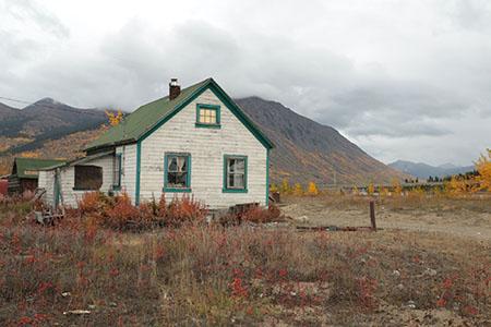 Yukon for Sale