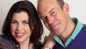 Kirstie Allsopp and Phil Spencer
