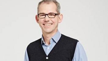 Simon Raikes