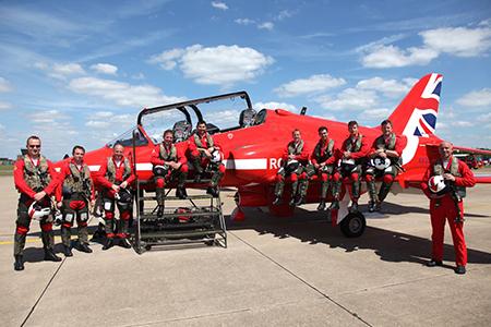An RAF Summer