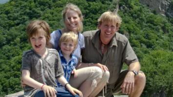 Big Crazy Family Adventure