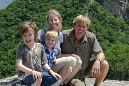 Family Adventure Travel