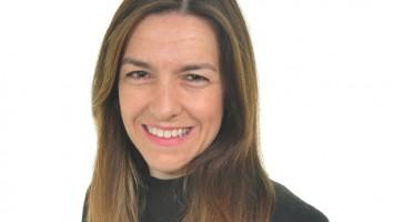 Kate Llewellyn Jones