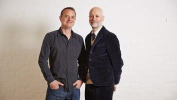 Neil Smith and Matthew Littleford