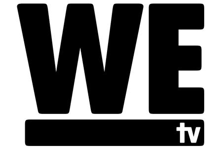 WEtv Logo 2014