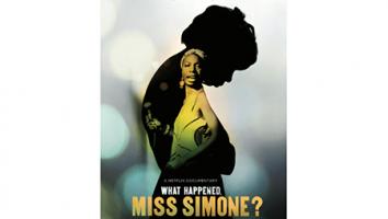 What Happened Miss Simone