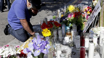 Requiem for the Dead -- Santa Barbara Rampage
