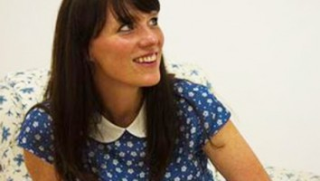 Sarah Lazenby