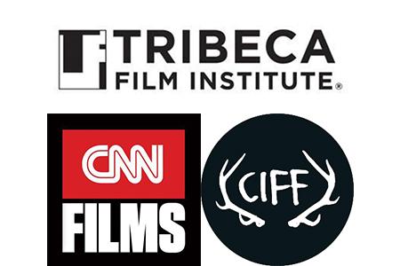 TFI, CNN Films, CIFF