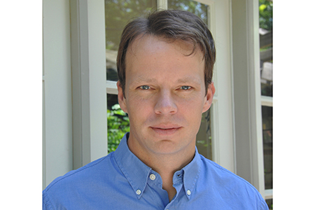 Nick Crowe, Alibi Entertainment
