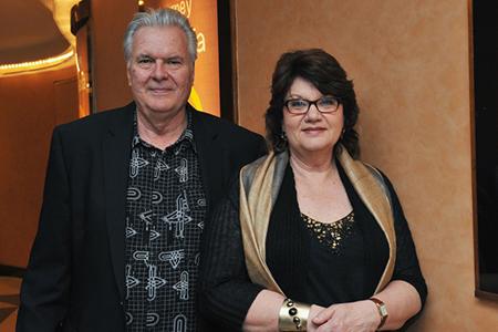 Alan Raymond, Susan Raymond