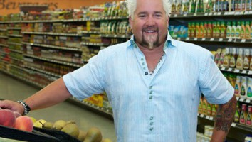 Guy Fieri Grocery