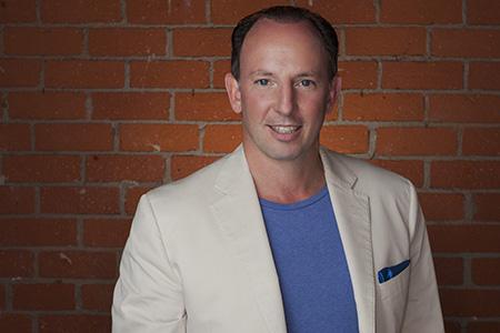 Justin Hochberg