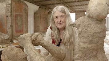 Pompeii: Life Before Death