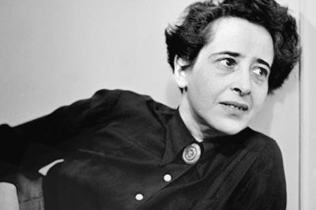 Vita Activa The Spirit of Hannah Arendt