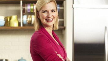 Bake with Anna Olson