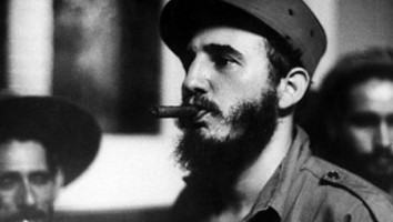 CASTRO: THE WORLD'S MOST WATCHED MAN