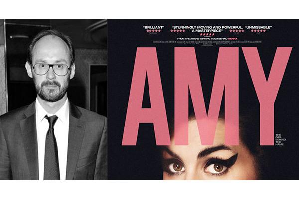James Amy