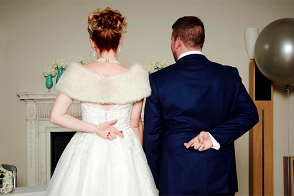Married at First Sight 4