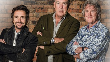 Top Gear Amazon