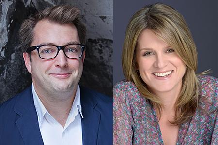 Matt Forde, Jane Tranter