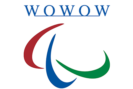 WOWOW, International Paralympic Committee