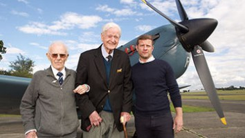 Battle of Britain The Last of the Few