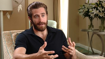 JAKE GYLLENHAAL on Celebrity Conversations