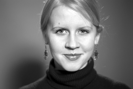 Justine Nagan