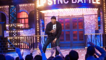 Lip Sync Battle