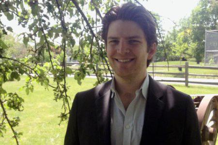 Patrick Reardon