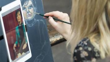 Portrait Artist