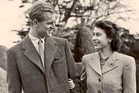 Prince Philip The Plot to Make a King
