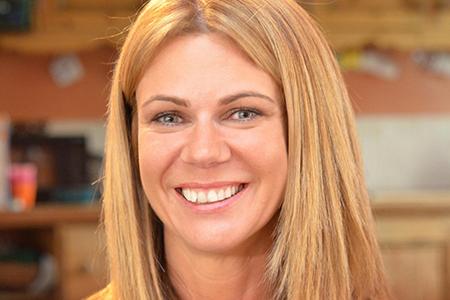 Siobhan Freegard, Channel Mum