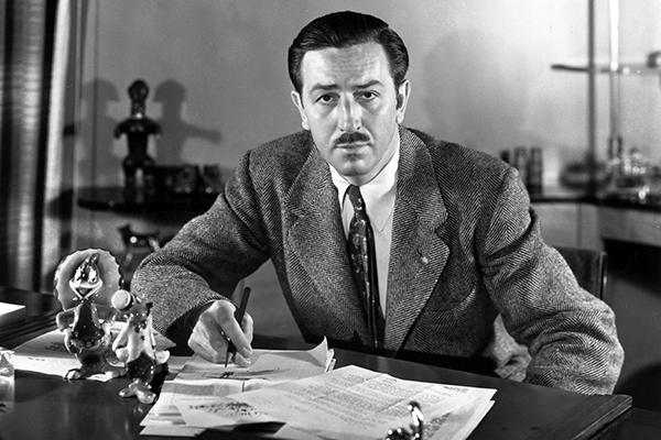 'Walt Disney' Review: Magical Mythmaker